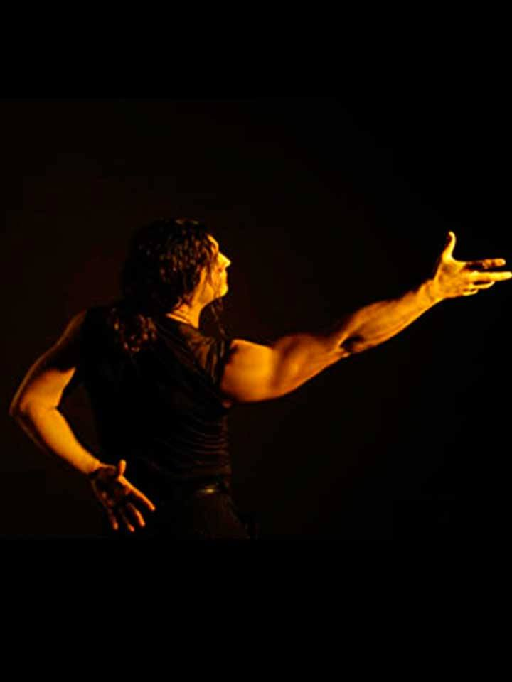 Flamenco Fitness 2